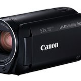 Camera video Canon Legria HF R806 Black